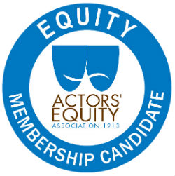 Equity Membership Candidate program logo